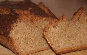 מתכון ללחם מחמצת