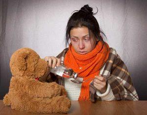 מניעת מחלות חורף