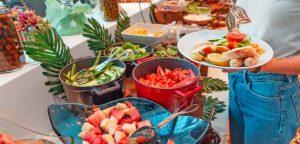 תזונה ותרבות השפע